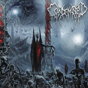 Condemned - Realms Of The Ungodly