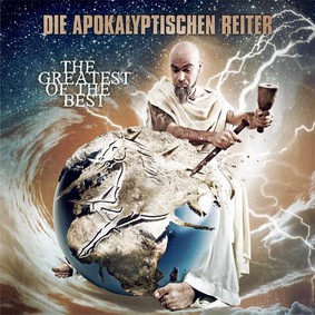 Die Apokalyptischen Reiter - The Greatest Of The Best