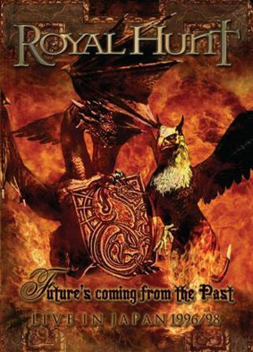 Royal Hunt - Future's Coming From The Past [DVD]