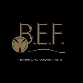 B.E.F. - 1981-2011