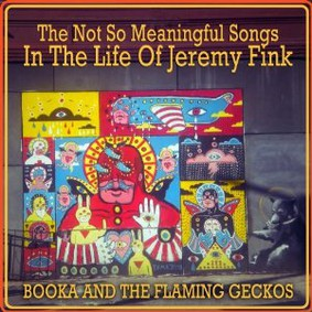 Booka & the Flaming Geckos - The Not So Meaningful Songs In The Life of Jeremy Fink