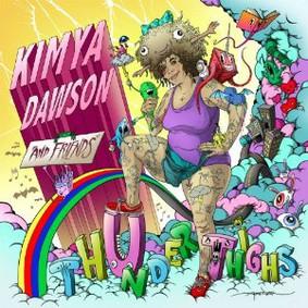 Kimya Dawson - Thunder Thighs