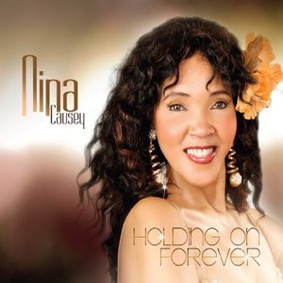 Nina Causey - Holding On Forever