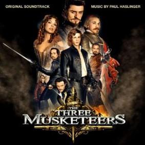 Paul Haslinger - The Three Musketeers