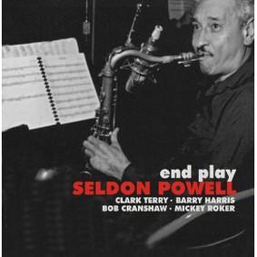 Seldon Powell - End Play