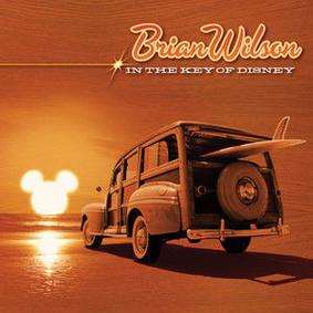 Brian Wilson - In the Key of Disney