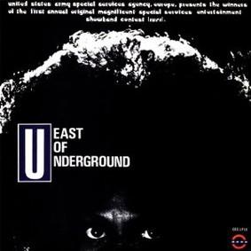 East of Underground - Hell Below