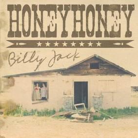 Honeyhoney - Billy Jack
