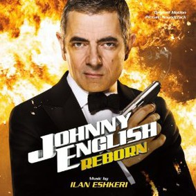 Ilan Eshkeri - Johnny English Reborn