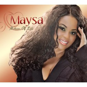 Maysa - Motions of Love