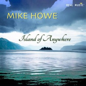 Mike Howe - Island of Anywhere