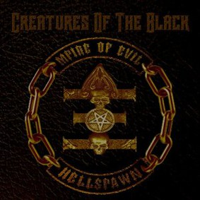 Mpire of Evil - Creatures of the Black
