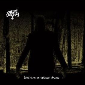 Mr. Death - Descending Through Ashes