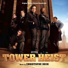 Various Artists - Tower Heist