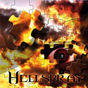 Hellspray - Part of the Solution