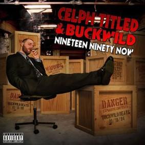 Celph Titled - Nineteen Ninety More