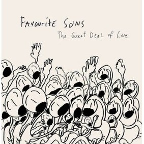 Favourite Sons - The Great Deal of Love