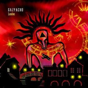Gazpacho - London