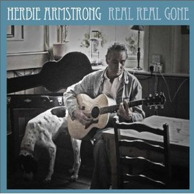 Herbie Armstrong - Real Real Gone