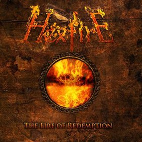 Hexfire - The Fire of Redemption