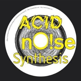 Russell Haswell - Acid No! se Synthesis