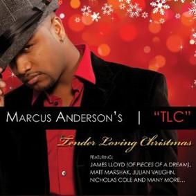 Marcus Anderson - Tender Loving Christmas