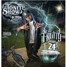 T-Nutty - The Tonite Show with T-Nutty Channel 24 St.
