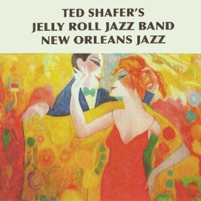 Ted Shafer - New Orleans Jazz