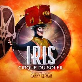 Cirque du Soleil - Iris