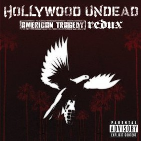 Hollywood Undead - American Tragedy Redux