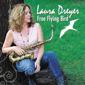 Laura Dreyer - Free Flying Bird