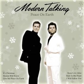 Modern Talking - Peace on Earth (Winter in My Heart)