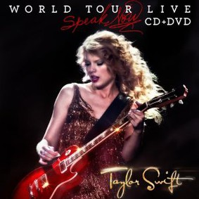 Taylor Swift - Speak Now World Tour Live