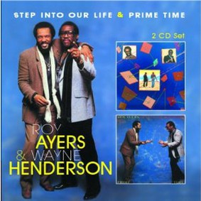 Roy Ayers - Step Into Our Life/Prime Time