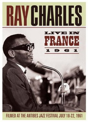 Ray Charles - Live In France 1961 [DVD]