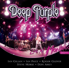 Deep Purple - With Orchestra: Live At Montreux 2011