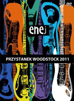 Enej - Przystanek Woodstock [DVD]