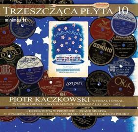Various Artists - Trzeszcząca Płyta 10