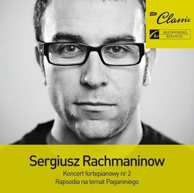 Various Artists - Koncert Fortepianowy nr 2. Rapsodia na temat Paganiniego