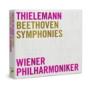 Wiener Philharmoniker - 9 Symphonies