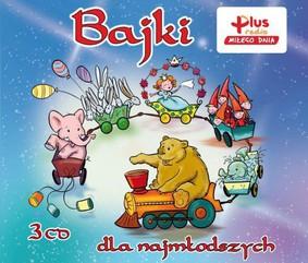 Various Artists - Bajki dla najmłodszych