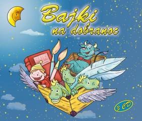 Various Artists - Bajki na dobranoc