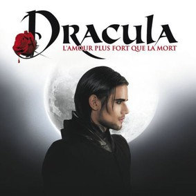 Various Artists - Dracula, Original Cast Dracula, L'Amour Plus Fort Que La Mort