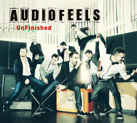 Audiofeels - Unfinished