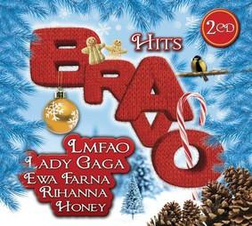 Various Artists - Bravo Hits Zima 2012