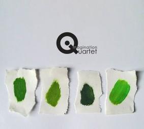 Imagination Quartet - IQ
