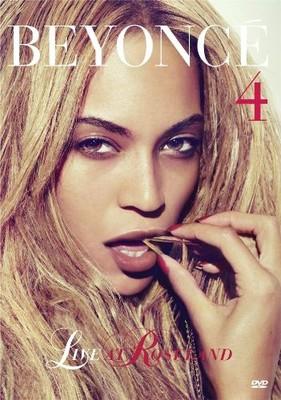 Beyoncé - Live At Roseland [DVD]