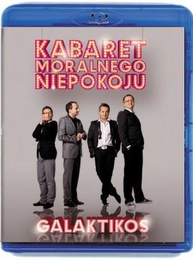 Kabaret Moralnego Niepokoju - Galaktikos [Blu-ray]