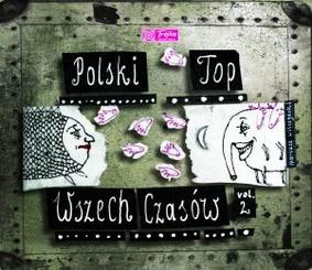 Various Artists - Polski Top Wszech Czasów vol. 2