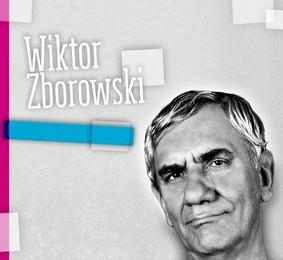 Wiktor Zborowski - Wiktor Zborowski